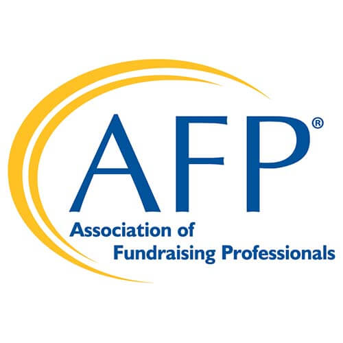 The Association of Fundraising Professionals Logo