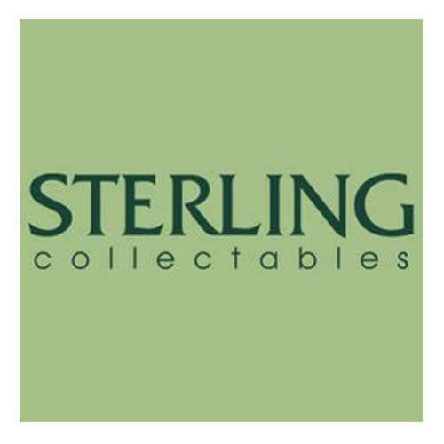 STERLING COLLECTABLES LOGO