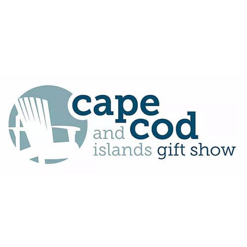 Cape Cod and Island Gift Show Event Logo